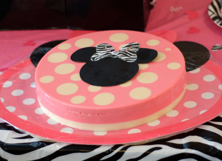 Minnie Mouse Gelatin wo logo