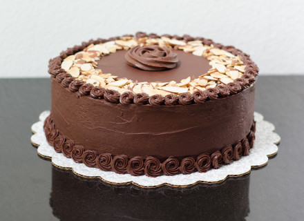 Chocolate Cake wo logo